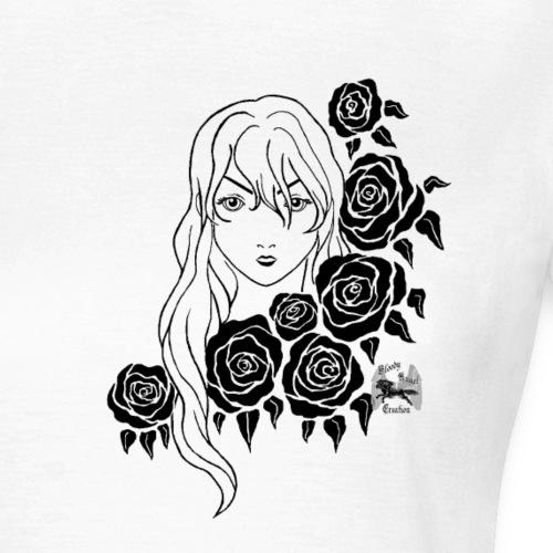 frau rosen blacklines