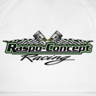Motif ~ Casquette Raspo Concept Racing