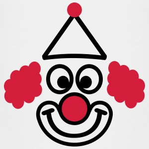Clown T-Shirts - Kinder Premium T-Shirt