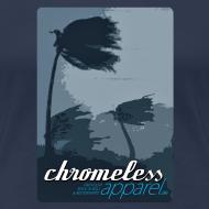 Motiv ~ CHROMELESS // WINDWARD