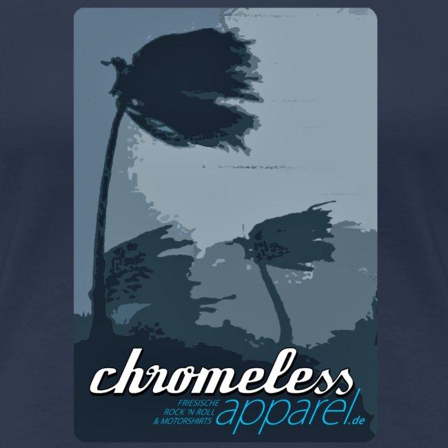CHROMELESSAPPAREL // WINDWARD
