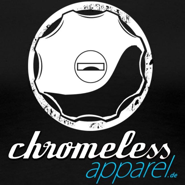 CHROMELESS // TANKDECKEL