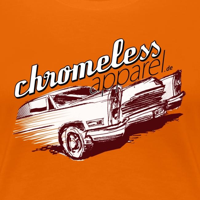 CHROMELESS // 1965 VOL.1