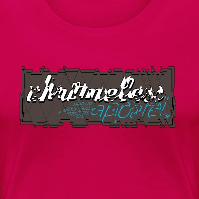 CHROMELESSAPPAREL // CUT