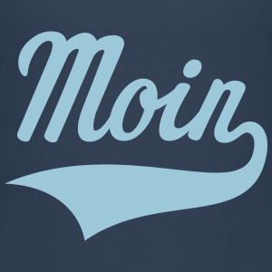 Moin T-Shirts - Teenager Premium T-Shirt