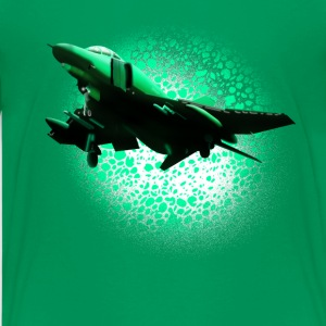 Phantom F-4 T-Shirts - Teenager Premium T-Shirt