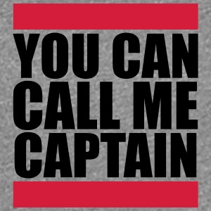 You can call me Captain Logo T-Shirts - Women's Premium T-Shirt