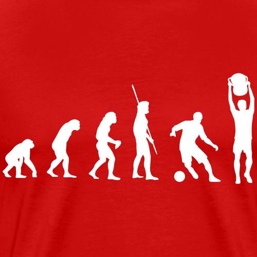Evolution Fußball Europapokal