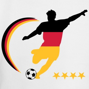 Soccer Player Germany T-Shirts - Men's Football Jersey