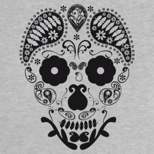 Skull decorative T-Shirts - Baby T-Shirt