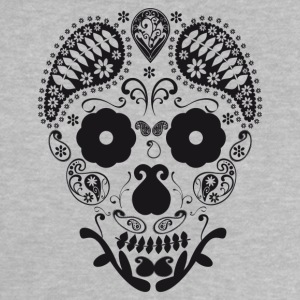 Skull decorative Shirts - Baby T-Shirt