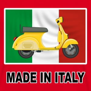 made in italy Tee shirts - T-shirt Homme