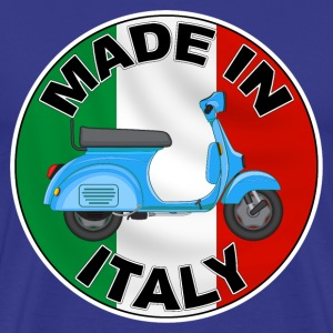 made in italy 02 T-Shirts - Men's Premium T-Shirt