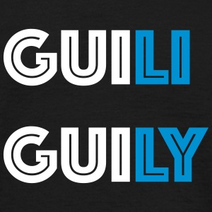 guili-guily Lily Tee shirts - T-shirt Homme