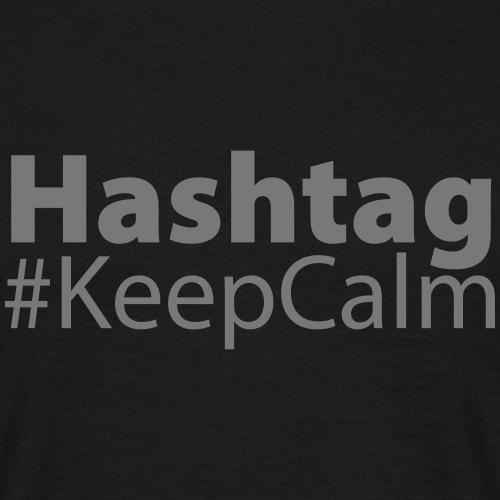 HashTag #KeepCalm
