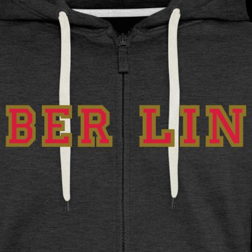 Berlin Campus für Jacken