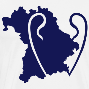 Europapokalohren über Bayern