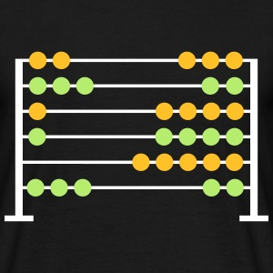 slide rule T-Shirts - Men's T-Shirt