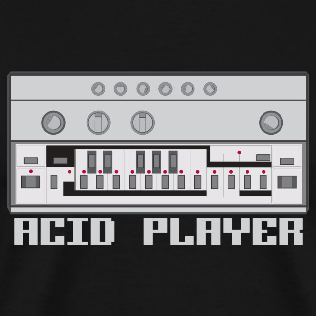 ACID PLAYER