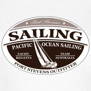 Sailing T-Shirts - Frauen T-Shirt