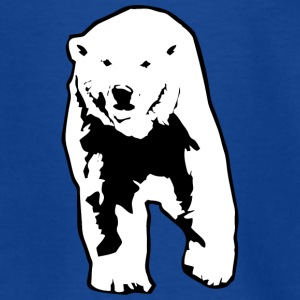 Eisbär T-Shirts - Teenager T-Shirt