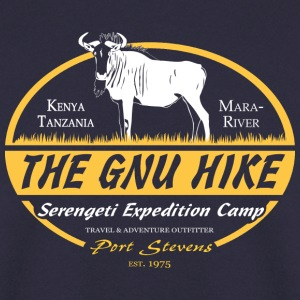 The Gnu Hike Sweaters - Mannen sweater