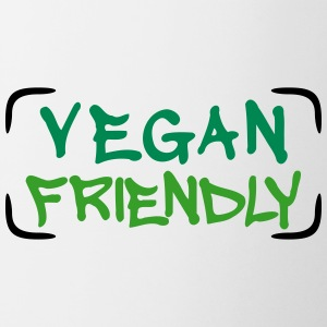 Vegan Friendly Bottles & Mugs - Mug