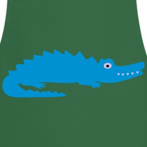 Crocodile  Aprons - Cooking Apron