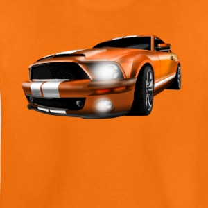 sport car Shirts - Teenage Premium T-Shirt