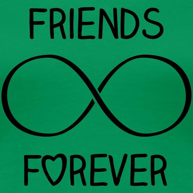 Friends Forever Women