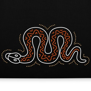 snake Bags & Backpacks - Tote Bag