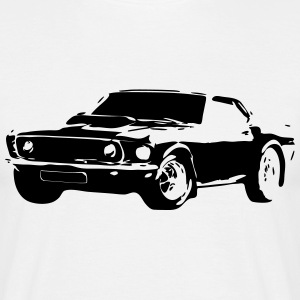 Mustang Tee shirts - T-shirt Homme