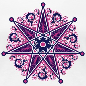 Fairy Star, Magical Power, Perfection & Protection Tee shirts - T-shirt Premium Femme
