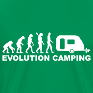 Design ~ Evolution Camping