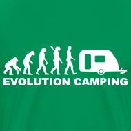 Design ~ Evolution Camping