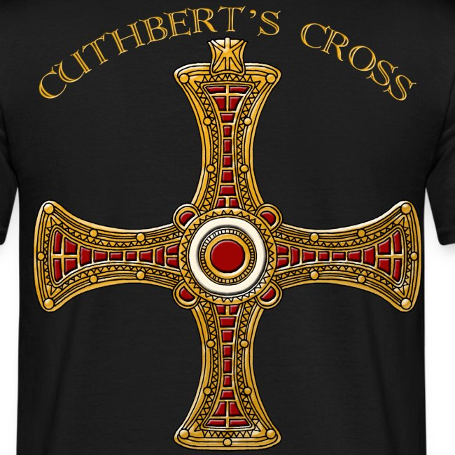 Cuthbert's Cross (Back)