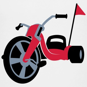 Trike Chopper Buggy Shirts - Kids' Premium T-Shirt
