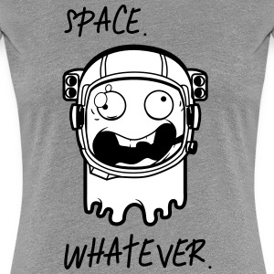 Astronaut Space whatever Tee shirts - T-shirt Premium Femme