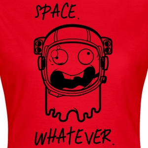 Astronaut Space whatever 1c T-shirts - T-shirt dam