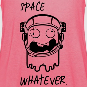 Astronaut Space whatever 1c Tops - Women's Tank Top by Bella