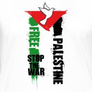 Motif ~ Free Palestine