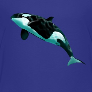 orca T-Shirts - Teenager Premium T-Shirt