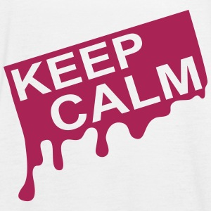 keep_calm_graffiti_kg1 Tops - Frauen Tank Top von Bella