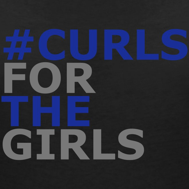 Curls for the Girls