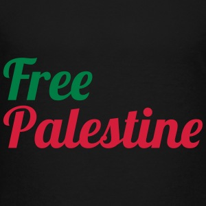 Free Palestine Shirts - Teenage Premium T-Shirt