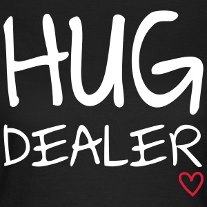 Hug Dealer T-Shirts - Frauen T-Shirt