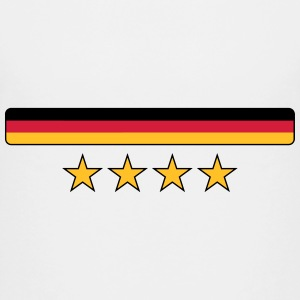 Deutschland Shirts - Teenager Premium T-shirt