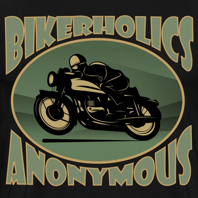 Bikerholics Anonymous