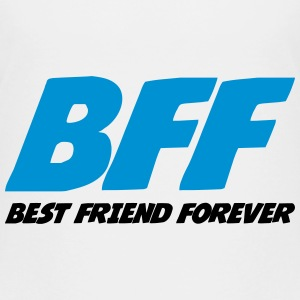 Best Friend Forever Tee shirts - T-shirt Premium Enfant