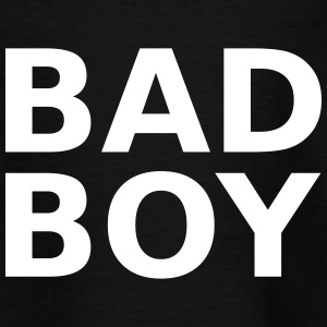 Bad Boy T-Shirts - Kinder T-Shirt
